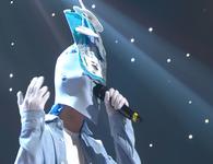The King of Mask Singer Episode 206