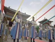 Hwarang: The Poet Warrior Youth Episode 5