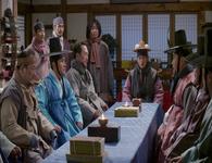 The Merchant: Gaekju 2015 Episode 38