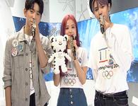 SBS Inkigayo Episode 920
