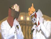 The King of Mask Singer Episode 207