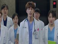 Hospital Ship Episode 9