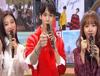 SBS Inkigayo Episode 926