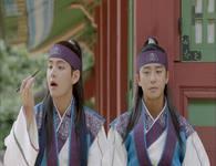 Hwarang: The Poet Warrior Youth Episode 18