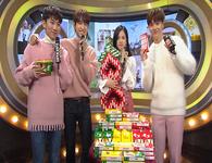 SBS Inkigayo Episode 933
