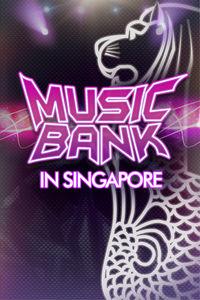 Music Bank K-Chart in Singapore