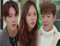 Jang Geum, Oh My Grandma Episode 10