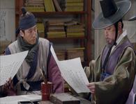 The Merchant: Gaekju 2015 Episode 31