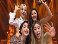 SBS Inkigayo Episode 997