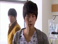 KBS Drama Special: White Christmas Episode 8