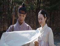 The Nokdu Flower Episode 9