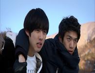 KBS Drama Special: White Christmas Episode 7