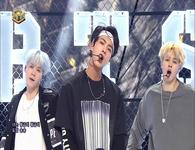 SBS Inkigayo Episode 928