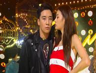 SBS Inkigayo Episode 967