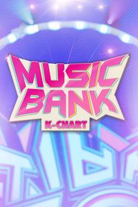 Music Bank K-Chart