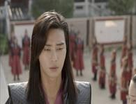 Hwarang: The Poet Warrior Youth Episode 12