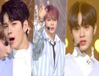 SBS Inkigayo Episode 983