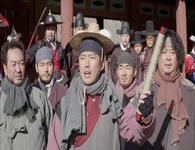 The Merchant: Gaekju 2015 Episode 40