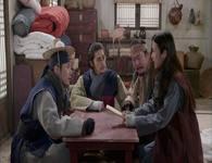 The Merchant: Gaekju 2015 Episode 33