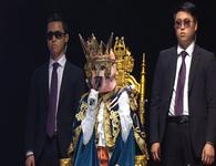 The King of Mask Singer Episode 204