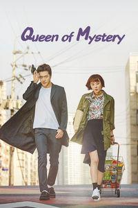 Queen of Mystery