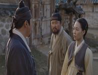 The Nokdu Flower Episode 3
