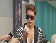 SPY MyeongWol Episode 11