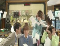Radio Romance Main Teaser