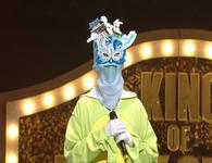 The King of Mask Singer Episode 177