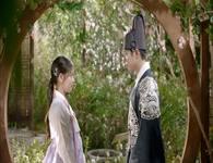 Love in the Moonlight Episode 10