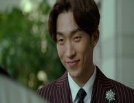 Special Labor Inspector, Mr. Jo Episode 8