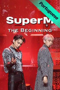 SuperM the Beginning
