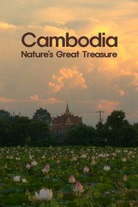 Cambodia, Nature's Great Treasure