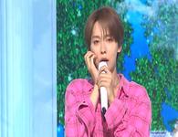 SBS Inkigayo Episode 1003