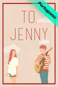 to. Jenny