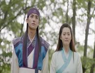 Hwarang: The Poet Warrior Youth Episode 9