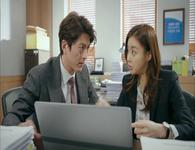 My Lawyer, Mr.Joe Episode 7
