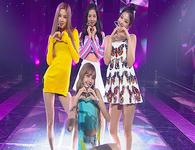 SBS Inkigayo Episode 969