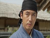 The Merchant: Gaekju 2015 Episode 13