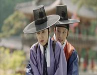 Gunman In Joseon Episode 2