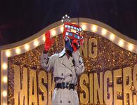 The King of Mask Singer Episode 182