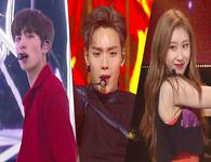 SBS Inkigayo Episode 992