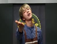 Idol King of Cooking Episode 1