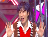 SBS Inkigayo Episode 971