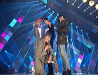 SBS Inkigayo Episode 956