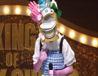 The King of Mask Singer Episode 161