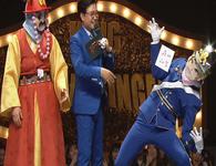 The King of Mask Singer Episode 149