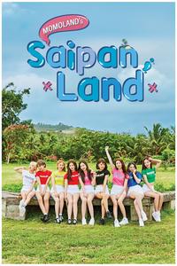 MOMOLAND's Saipan Land