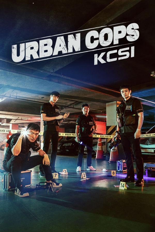 Urban Cops : KCSI (2019)