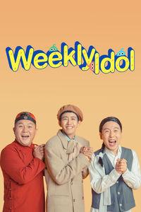 KOCOWA - Weekly Idol